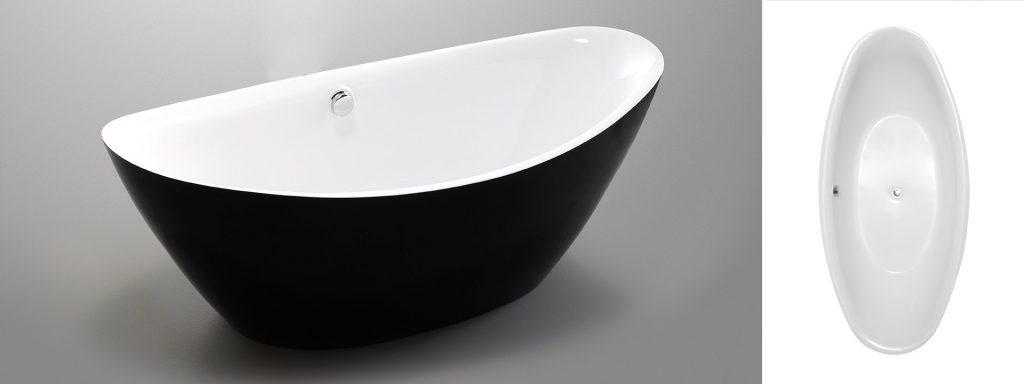 Свободно стояща вана за баня цени