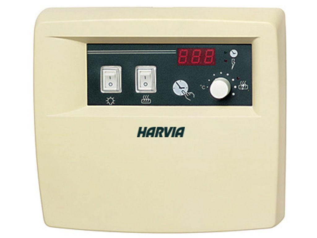 контролен панел за управление на печка за сауна